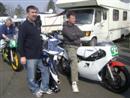 ICGP le Mans 2010