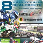 Affiche ICGP Albacete