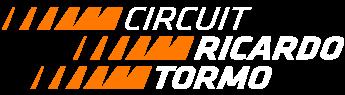 Logo Ricardo Tormo Circuit